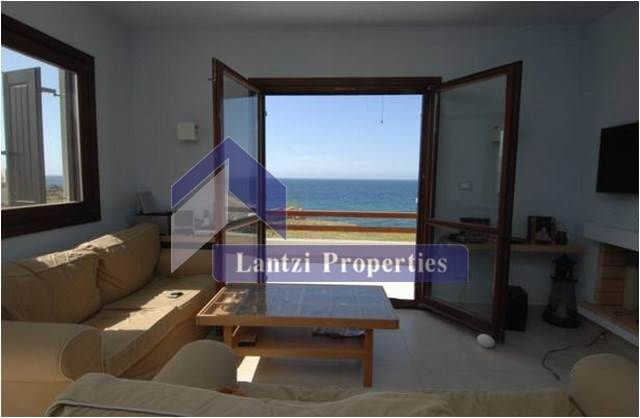 (For Sale) Residential Maisonette || Cyclades/Naxos Chora - 128 Sq.m, 3 Bedrooms, 550.000€