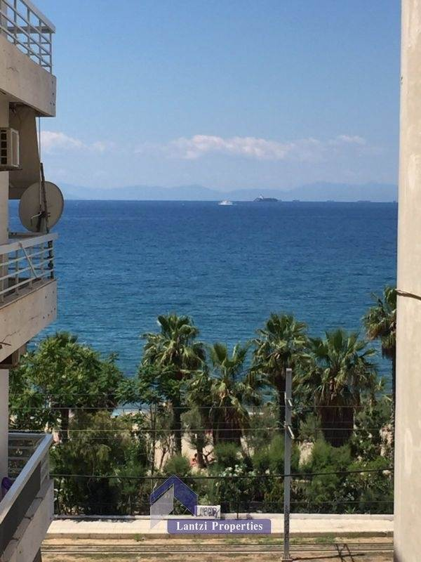 (For Sale) Residential Apartment || Athens South/Palaio Faliro - 103 Sq.m, 3 Bedrooms, 290.000€