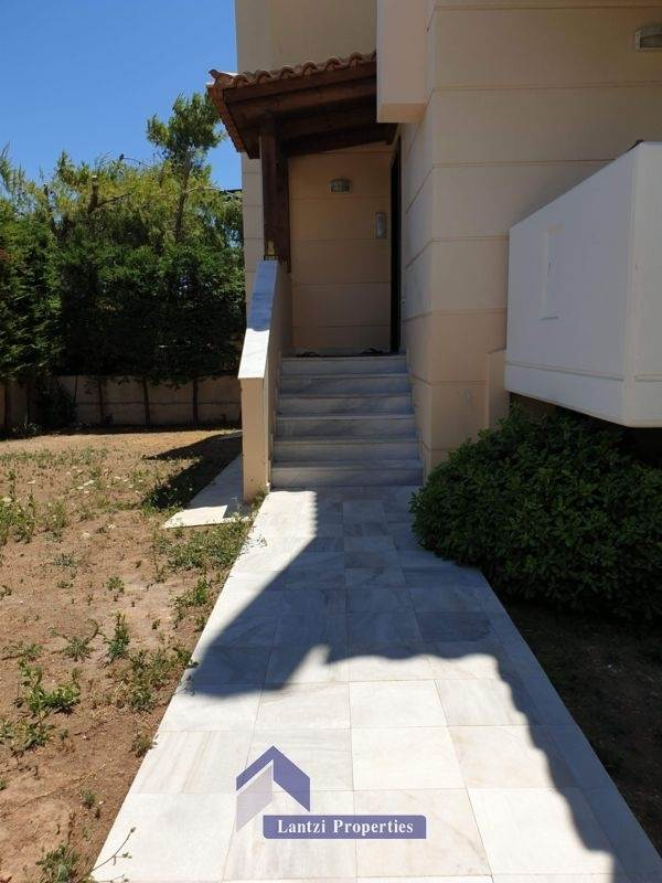 (For Sale) Residential Detached house || East Attica/Kalyvia-Lagonisi - 220 Sq.m, 4 Bedrooms, 390.000€