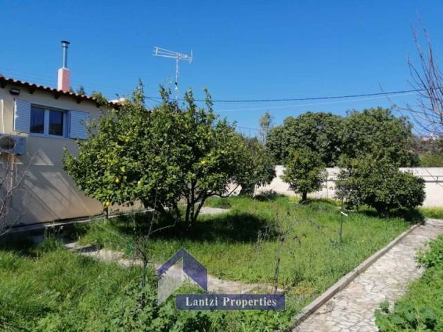 (For Sale) Residential Detached house || East Attica/Kalyvia-Lagonisi - 86 Sq.m, 3 Bedrooms, 250.000€